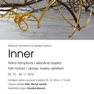 Výstava INNER