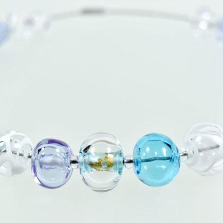 Blue Mood Necklace 2