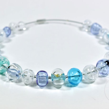 Blue Mood Necklace 4