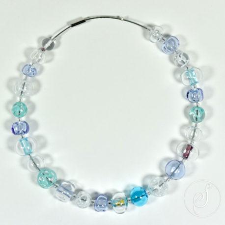 Blue Mood Necklace 6